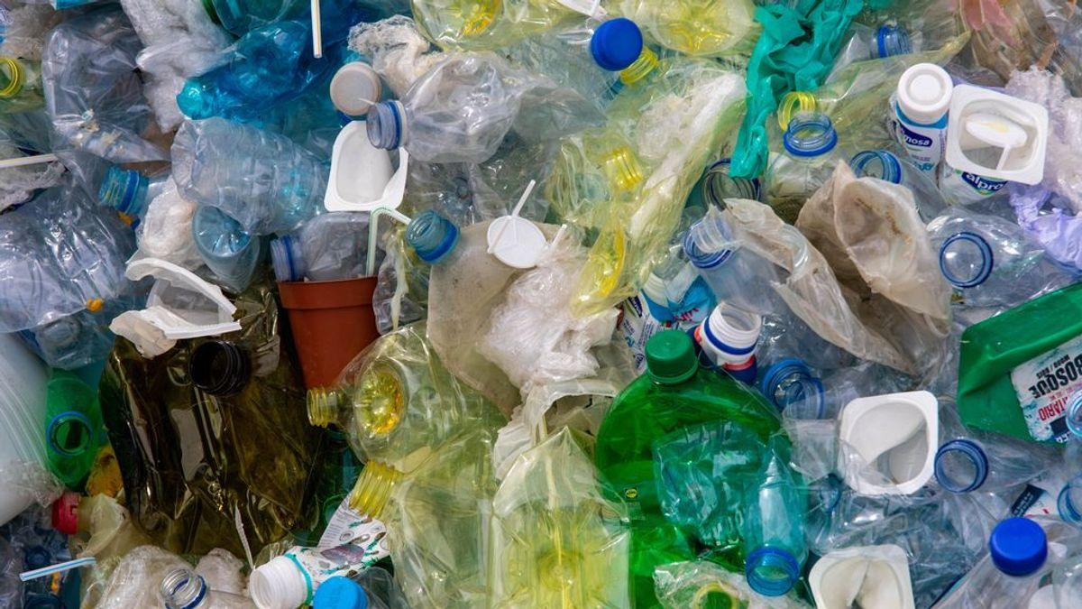 Test medioambiental: descubre si reciclas correctamente el plástico