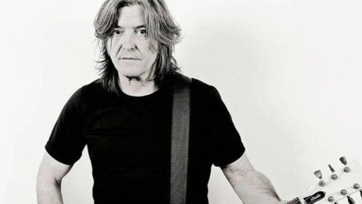 Muere Boni, voz y guitarra de Barricada a causa de un cáncer
