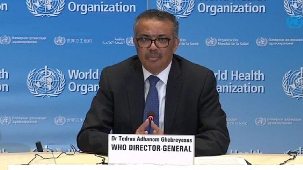 La OMS exige a los países que donen las dosis de vacunas que no necesiten a las regiones más pobres