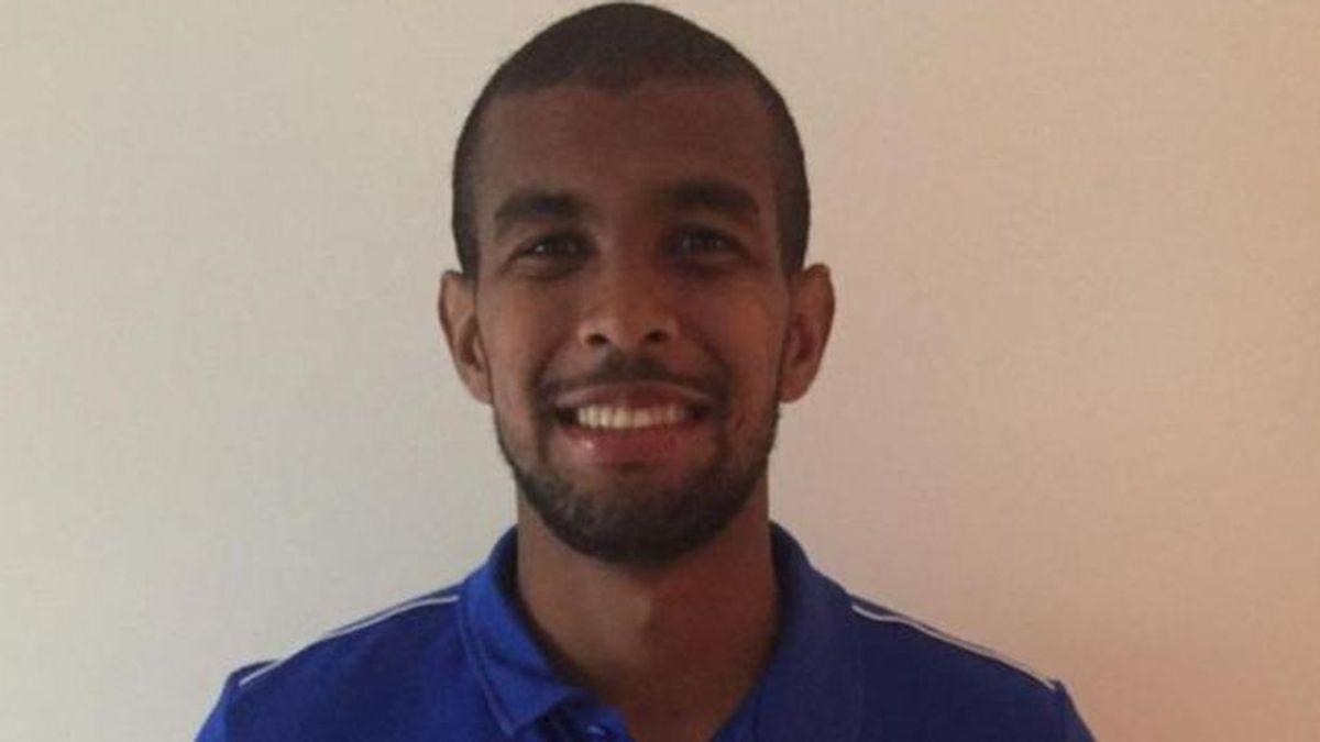 Muere Alex Apolinário, futbolista de Portugal, tras sufrir un infarto en pleno partido