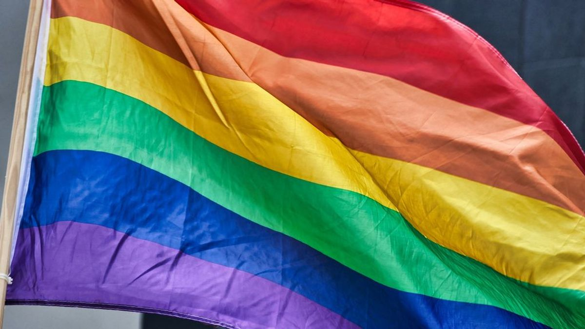 Test: ¿eres capaz de identificar las diferentes banderas LGTBI?