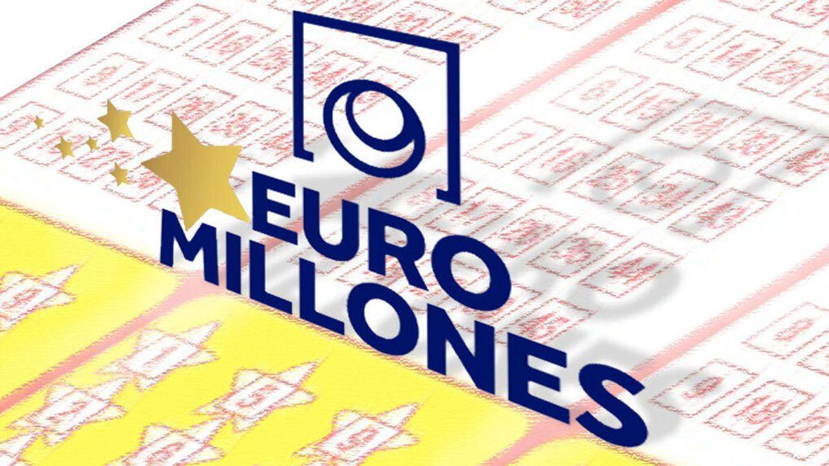 Euromillones: Comprobar el resultado del sorteo del día 8 de enero de 2021