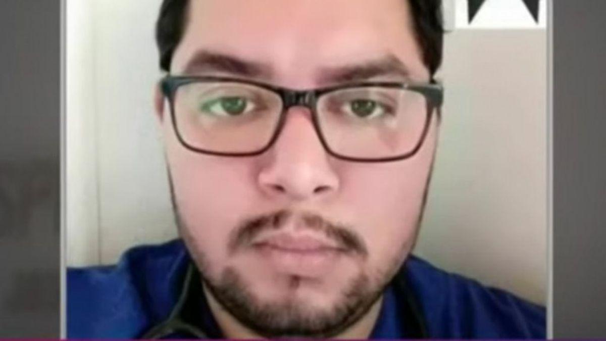 Muere un estudiante de medicina  de covid19 tras trabajar de apoyo en urgencias de un hospital mexicano