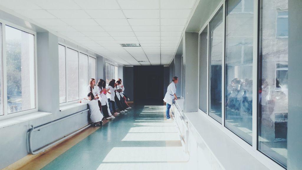Cómo cambiar de centro de salud para elegir el más cercano