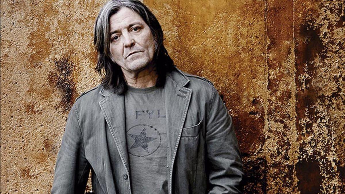 Muere 'Boni', el mítico guitarrista de Barricada, por un cáncer de laringe