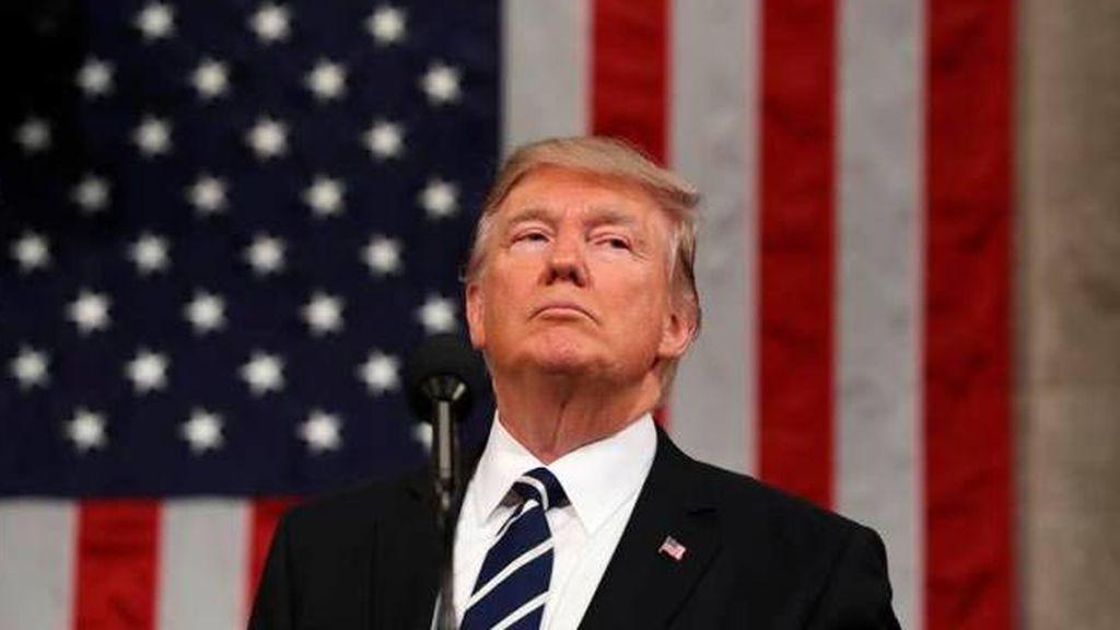 Trump condena la suspensión permanente de su cuenta de Twitter  y planea crear su propia plataforma