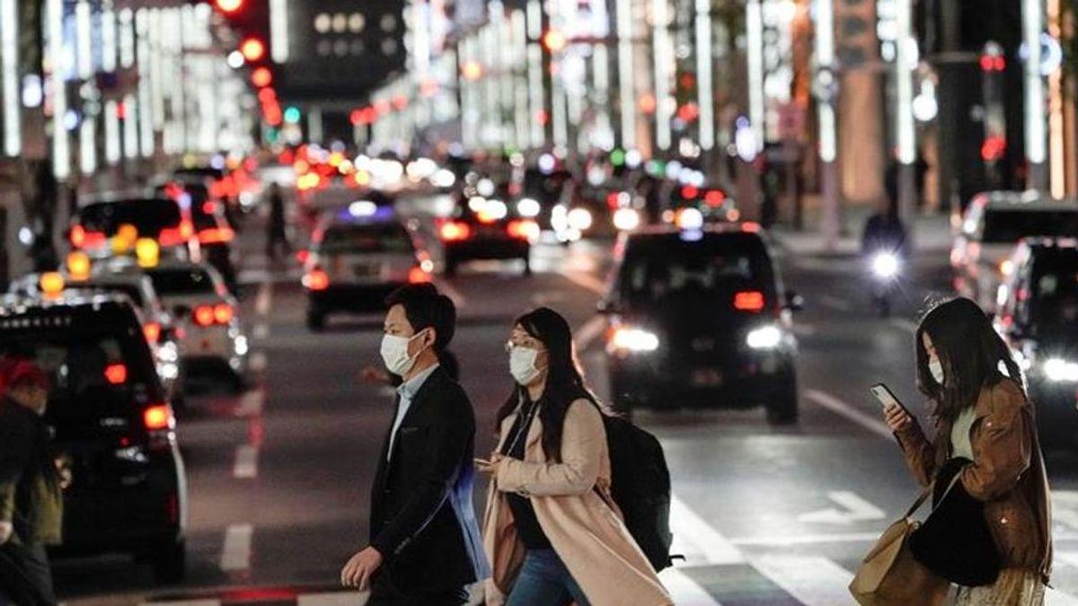 Detectan en Japón cuatro casos de una nueva variante de covid19 importada de Brasil