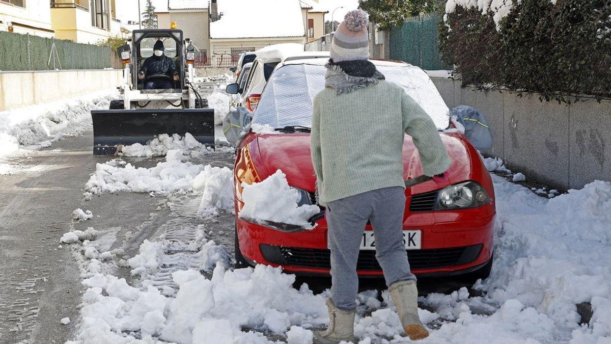 La mayoría de los daños provocados por la borrasca están cubiertos por los seguros