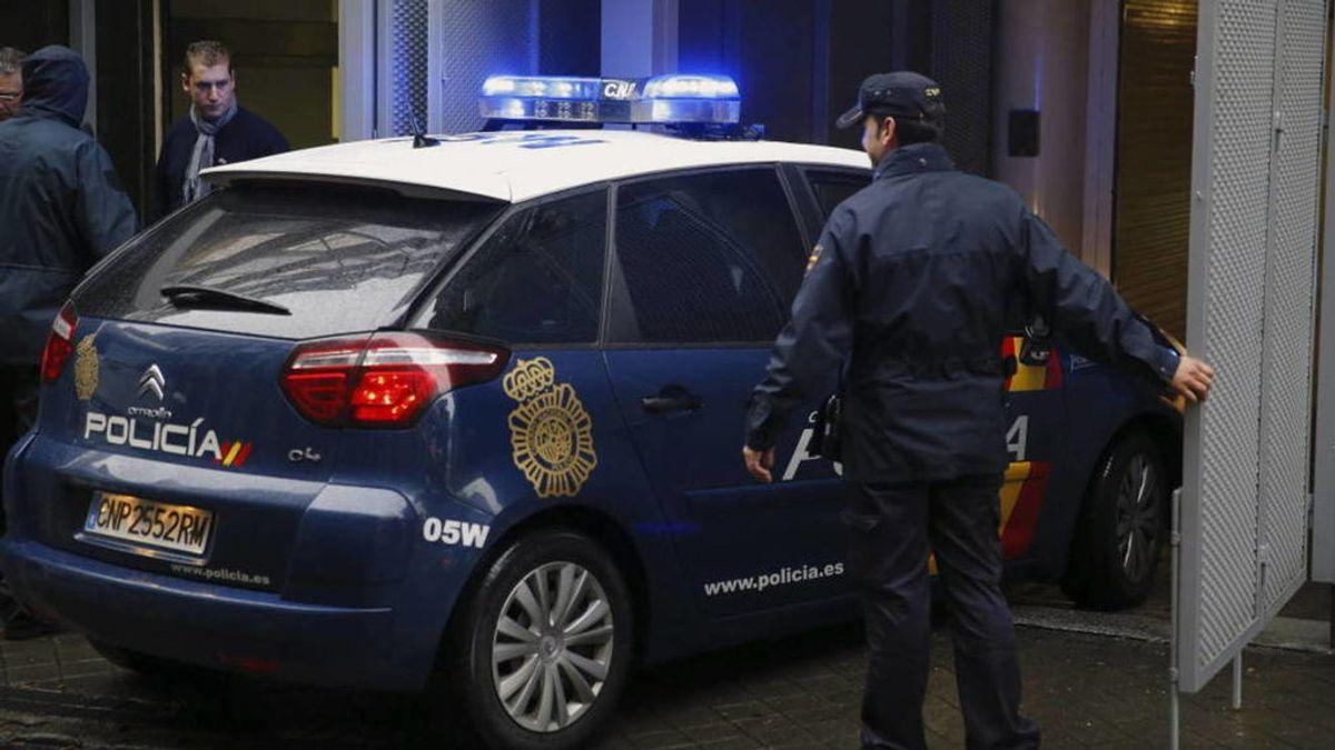 Detienen a tres yihadistas en Barcelona: formaban una célula yihadista de especial peligrosidad