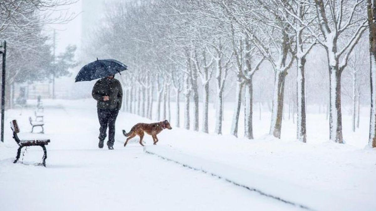 Consejos para sobrevivir a la ola de frío extremo que se avecina