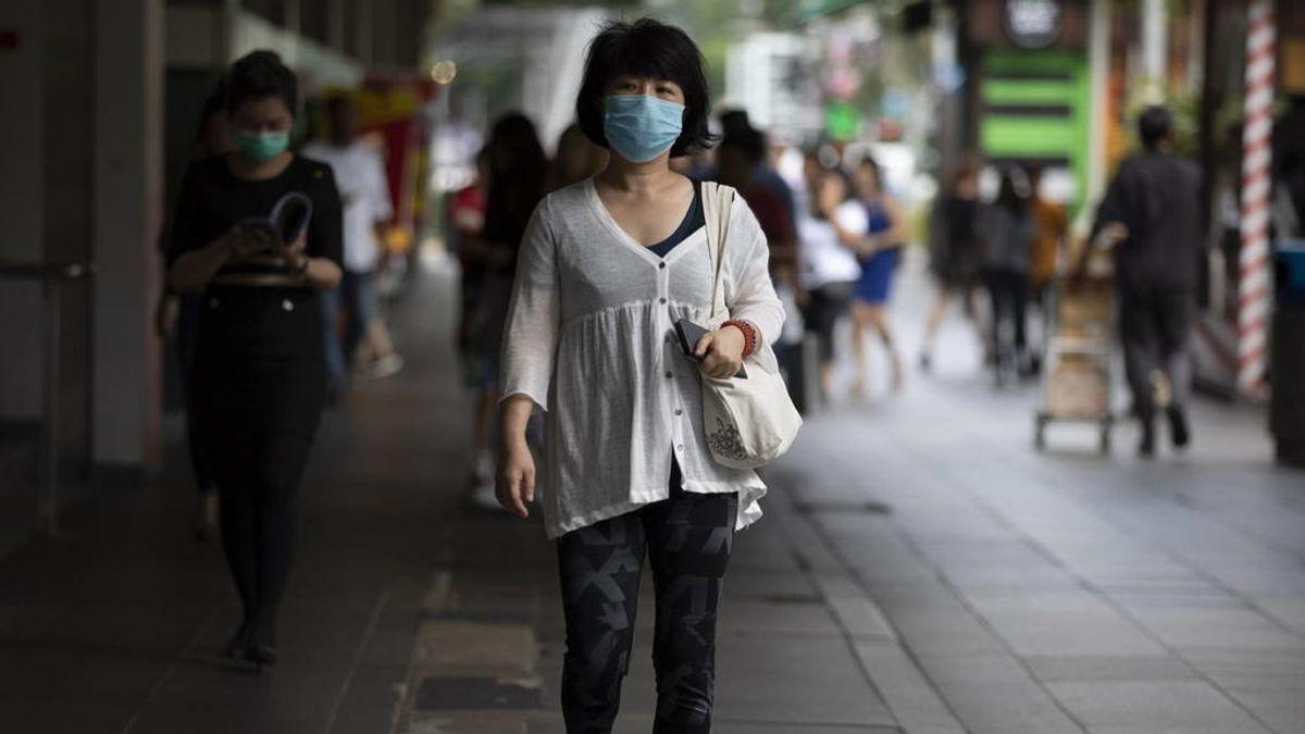 Singapur encarcela a una mujer que tuvo covid-19 y ocultó que había estado viéndose con un hombre