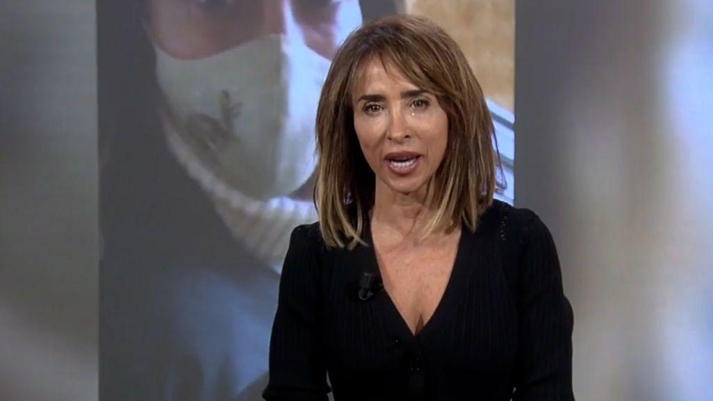 La odisea de María Patiño