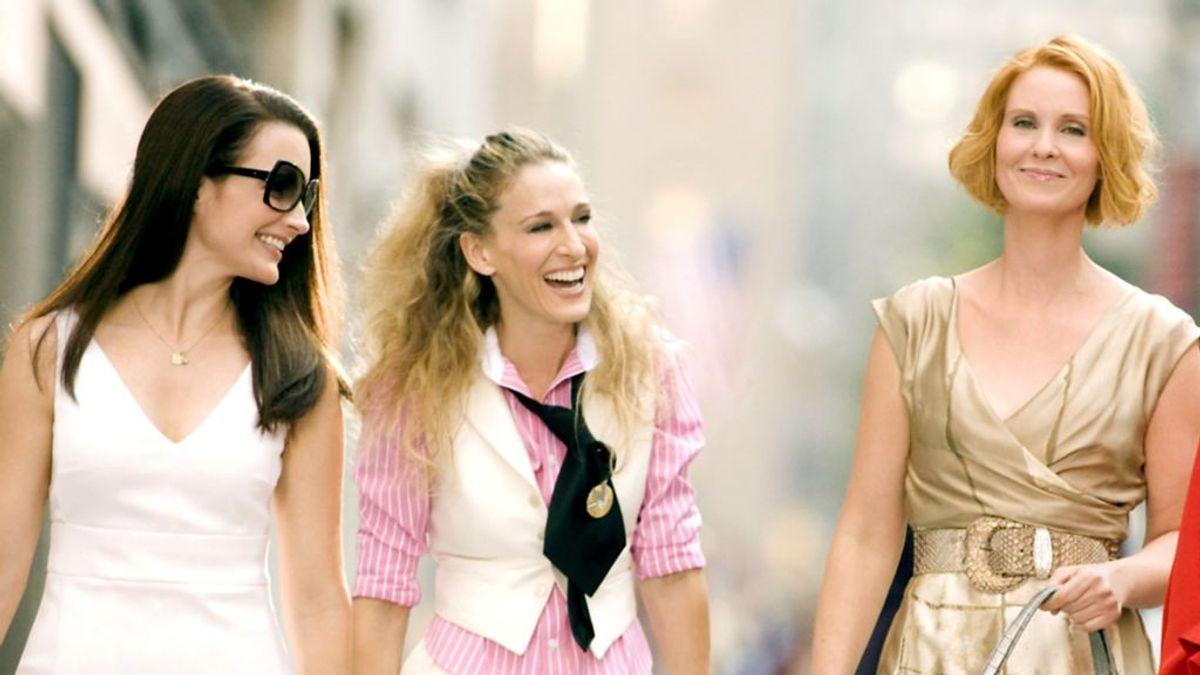 Vuelve la serie 'Sexo en Nueva York' con Sarah Jessica Parker pero sin Kim Cattrall como Samantha