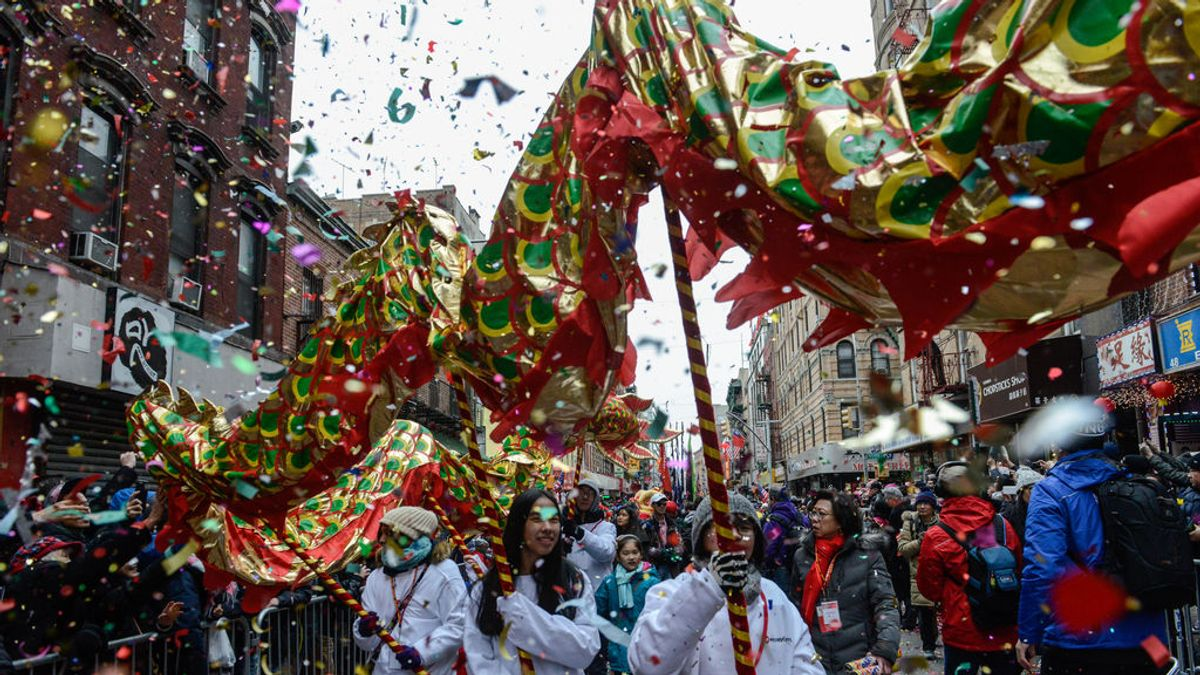 China cancela las celebraciones de Año Nuevo por rebrotes de coronavirus: ¿Qué tradiciones tiene esta festividad?