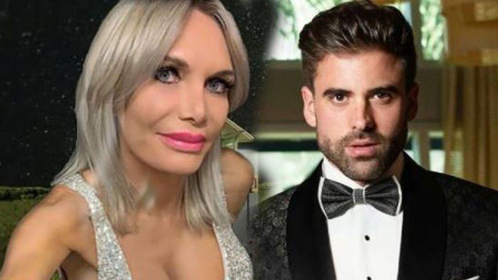 ¿Quién es Sergio Ayala, el novio de Yola Berrocal con el que le gustaría casarse en África?