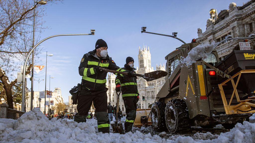 Madrid no descarta prorrogar el cierre de los colegios: evaluará la vuelta en función del ritmo de limpieza