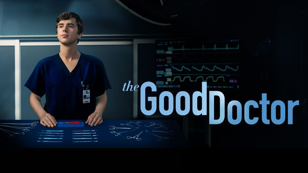 The Good Doctor T3