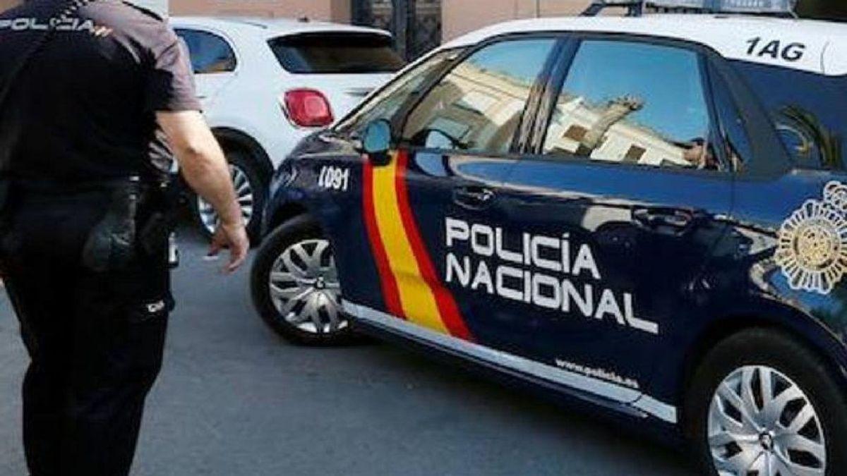 Detenido un hombre en Lugo por acuchillar a su compañero de piso tras una discusión en Lugo