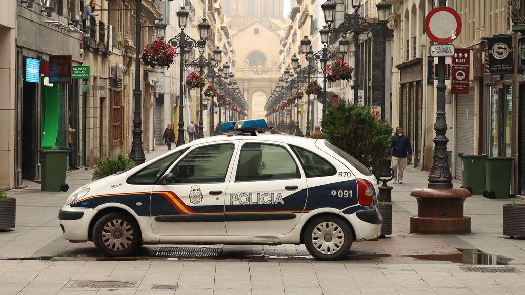 Detienen a un hombre por agresión sexual y robo con violencia a una niña de 11 años en Zaragoza
