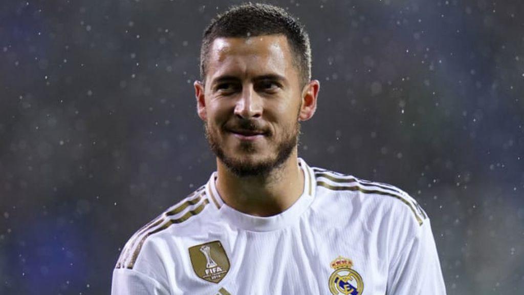 El Real Madrid arropa a Hazard pese a que sus números son peores que los de Bale