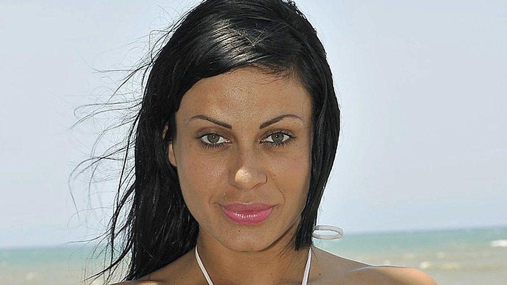 Así está Tatiana Delgado nueve años después de 'Supervivientes'