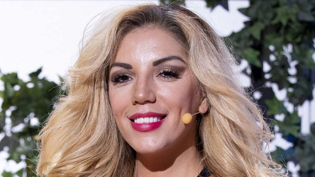 Rebeca Pous revela que ha sido abandonada por su pareja tras concursar en 'La casa fuerte'