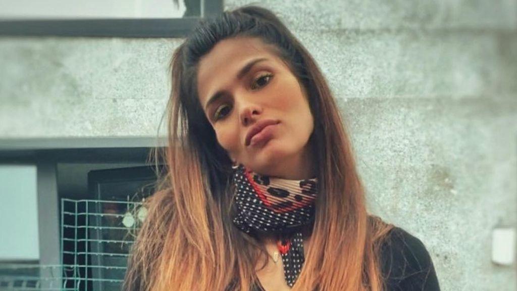 """Sara Sálamo visibiliza la pérdida de pelo tras ser madre: """"Tuvieron que taparme algunas calvas"""""""