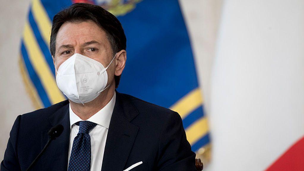 Italia retoma el curso político con una crisis de Gobierno a la vista