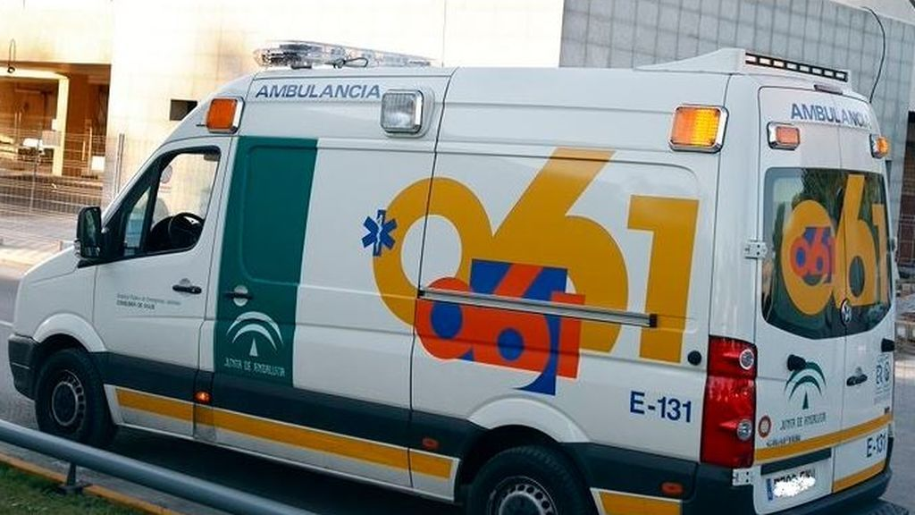 Muere un hombre en Málaga y dos días después también fallece su padre, con discapacidad, al que cuidaba