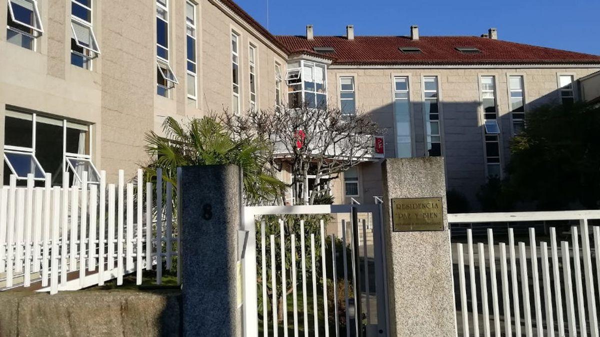 La Xunta toma el control de un geriátrico en Tui, Pontevedra: 66 de sus 72 usuarios están contagiados