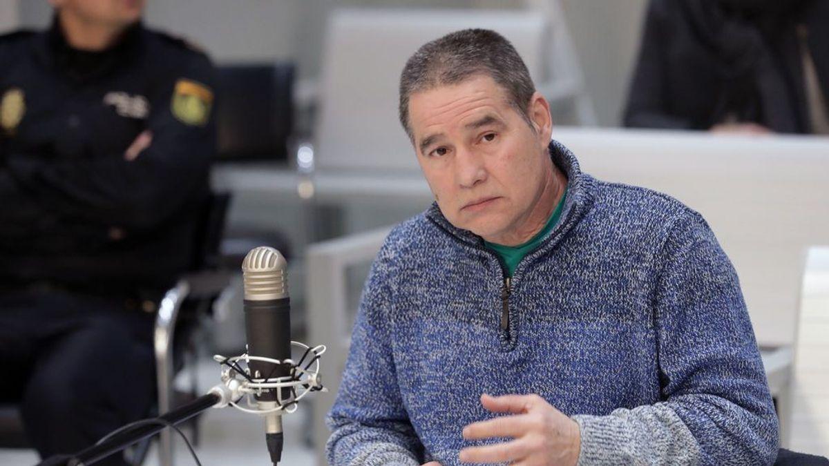 """La Audiencia Nacional excarcela al histórico dirigente de ETA Troitiño por """"razones humanitarias"""""""
