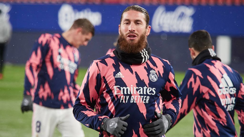 Sergio Ramos ya tiene decidido una fecha para escuchar ofertas ante el bloqueo de las negociaciones con el Real Madrid