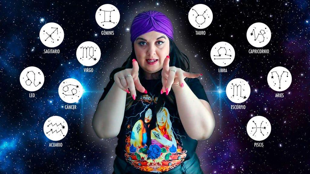 Horóscopo Yasss: esta es la suerte que te depara para 2021 según tu signo del zodíaco