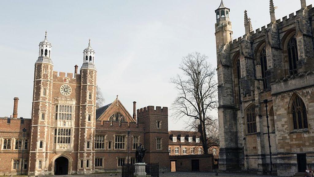La crisis de la escuela inglesa más elitista del mundo