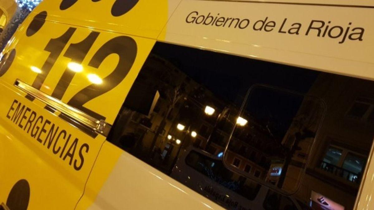 Muere una limpiadora de Longroño en plena calle mientras trabajaba