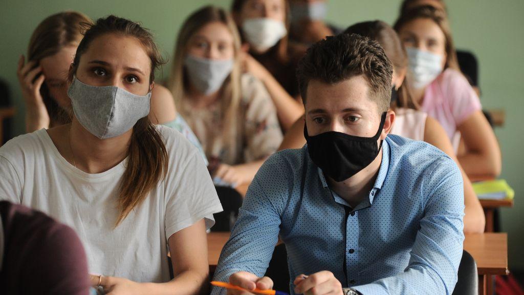 Rusia registra cerca de 23.000 casos y más de 500 muertos por coronavirus durante el último día