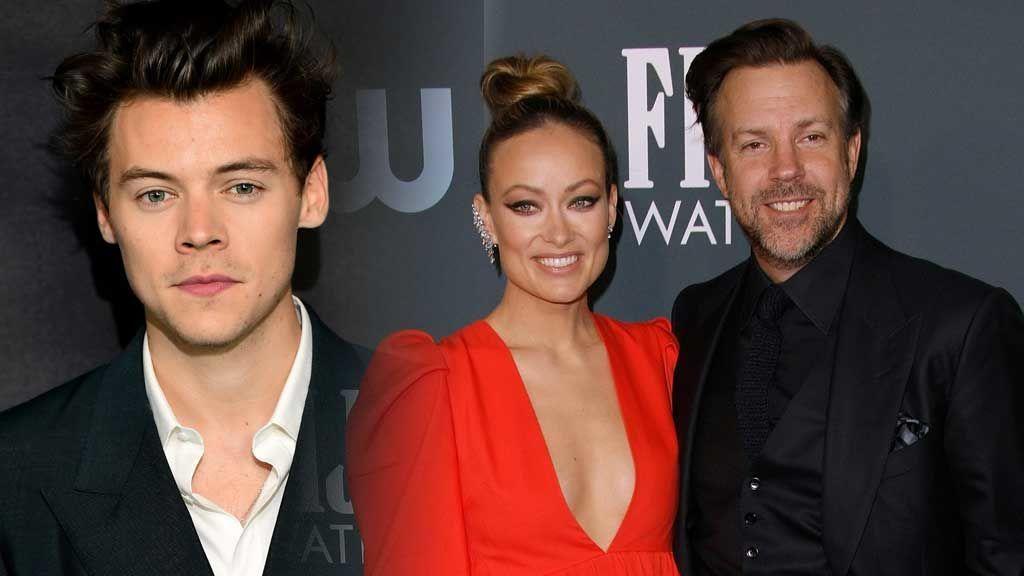 De los mensajes en secreto a su nueva relación con Harry Styles: la polémica separación de Olivia Wilde con Jason Sudeikis, el padre de sus hijos