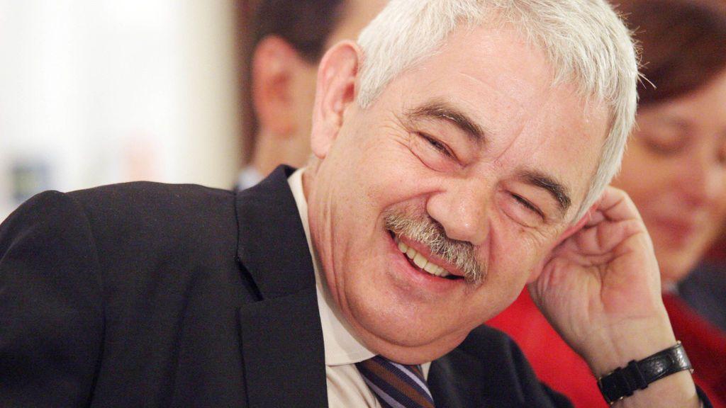 Pasqual Maragall, el alcalde de las Olimpiadas de Barcelona, cumple 80 años