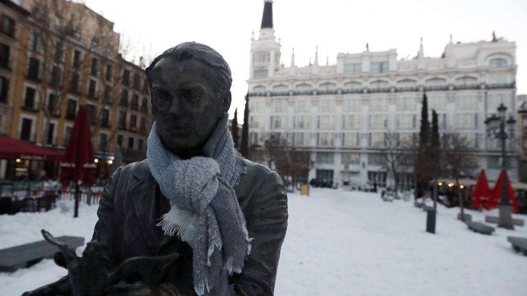 Persiste el frío con hasta -10ºC por la noche: el tiempo para el miércoles 13 de enero en España