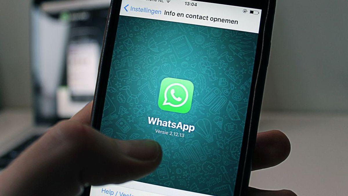 Whatsapp asegura que las llamadas y los mensajes seguirán siendo privados