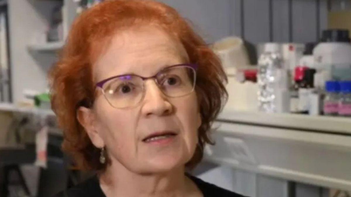 """Margarita del Val habla ya de cuarta ola: """"Estamos en el peor momento de contagios"""""""