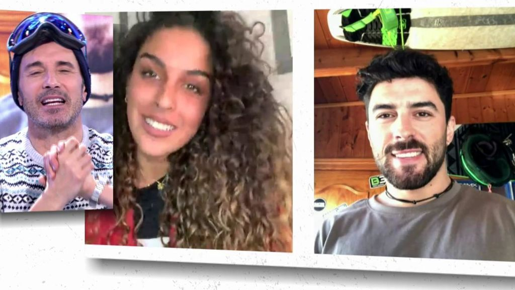 Josué y Zoe: Sabemos cómo está su relación y cuáles son sus planes de futuro