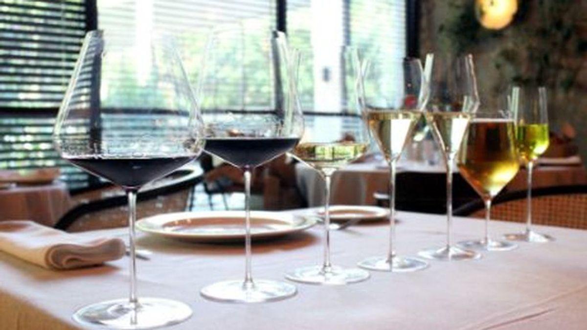 Las copas de lujo hechas artesanalmente que resaltan las propiedades de tu mejor vino