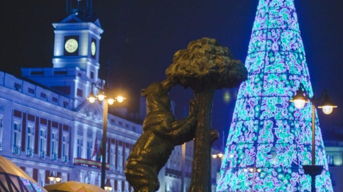 Salvar la Navidad va a salir caro: el día 5 de enero marcó récord de contagios en la Comunidad de Madrid