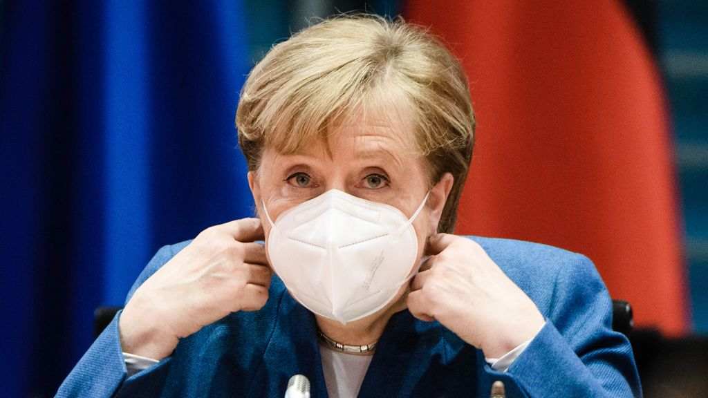 Alemania podría extender el confinamiento estricto hasta abril