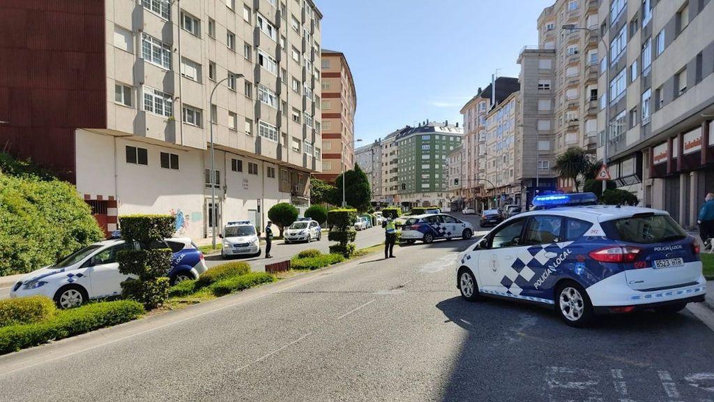 Condenado a pagar una multa de 2160 euros por tocar el culo de una camarera en Lugo