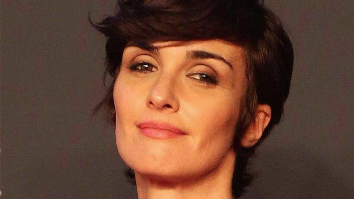 Paz Vega, en imagen de archivo