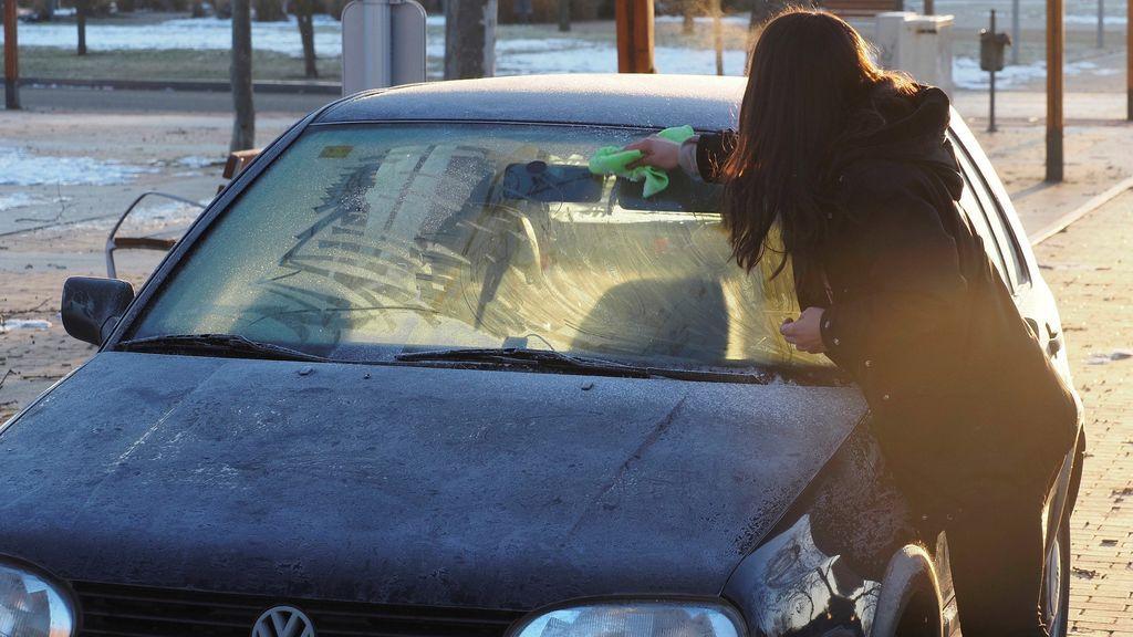 El miércoles decimos adiós a la ola de frío, pero no a las heladas: dónde seguirá haciendo frío