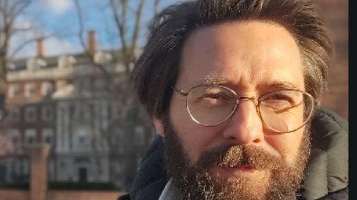"""Elvis García, epidemiólogo en Harvard: """"La cepa británica puede duplicar muertes"""""""