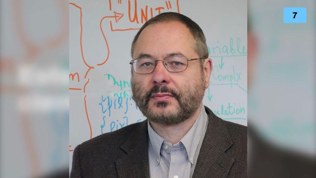 El científico Peter Turchin predijo el caos en 2020 y sus teorías apuntan a un futuro más inestable